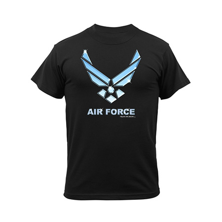 Air Force Apparel