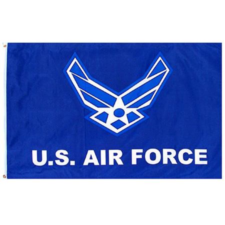 Air Force Flags & Banners
