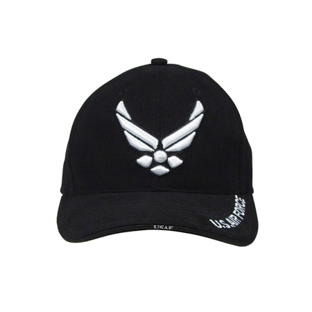 Air Force Hats & Caps