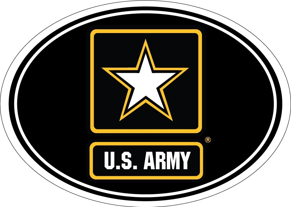 Army Magnets and Decals