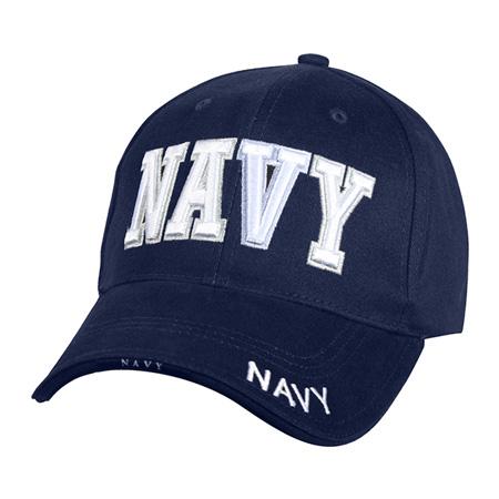 Navy Hats & Caps