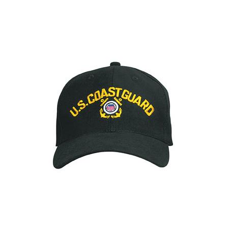 USCG Hats & Caps