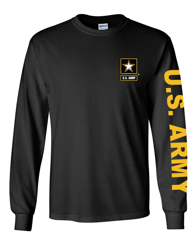 Army Apparel