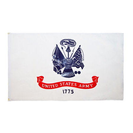 Army Flags & Banners