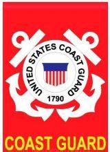 Coast Guard Banner