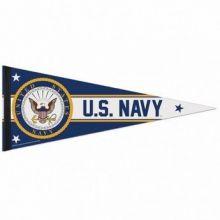 US Navy Premium Pennant