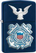U.S. Coast Guard Zippo Lighter