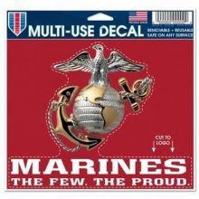 US Marine Corps Multi-Use Decal