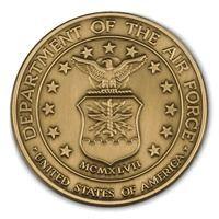 Air Force Service Medallion