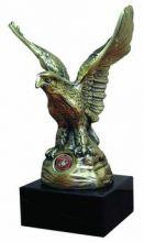 American Eagle Statuette