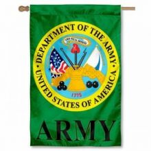 Army Seal Banner