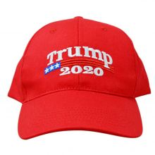 Red Trump 2020 Cap