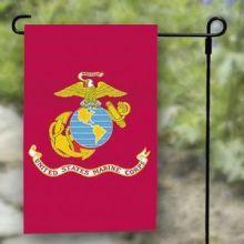 US Marine Corps  Garden Banner