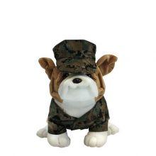 Marine Corps Mini Chesty Bulldog