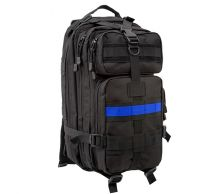 Thin Blue Line Medium Transport Pack